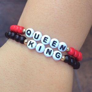Jewelry - Bracelet for couple